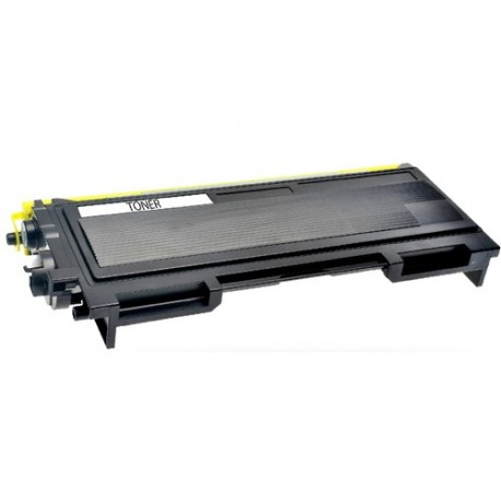 Non-OEM Black Toner for Brother TN2000 / TN2025