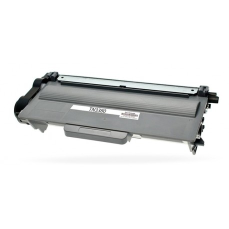 Non-OEM Black Toner for Brother TN3380