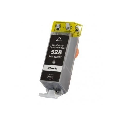 Non-OEM Black Ink Cartridge for CANON PGI-525BK