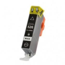 Non-OEM Black Ink Cartridge for CANON CLI-526BK