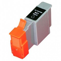 Non-OEM Ink Cartridge for CANON BCI-24 Black