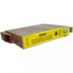 Non-OEM Ink Cartridge for EPSON T0444