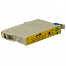 Non-OEM Ink Cartridge for EPSON T0484