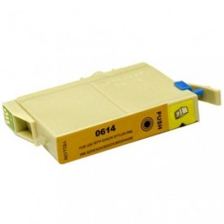 Non-OEM Ink Cartridge for EPSON T0614
