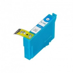 Non-OEM Cyan Ink Cartridge for EPSON T1302