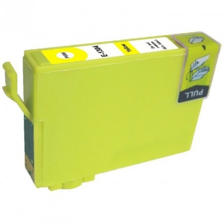 Non-OEM Ink Cartridge for EPSON T1304