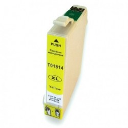 Non-OEM Ink Cartridge for EPSON T1814