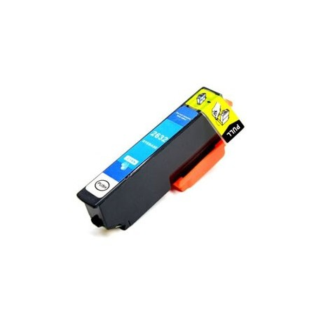 Non-OEM Cyan Ink Cartridge for EPSON T2632