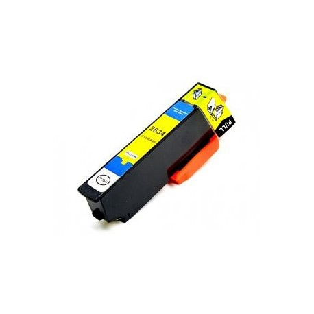 Non-OEM Ink Cartridge for EPSON T2634