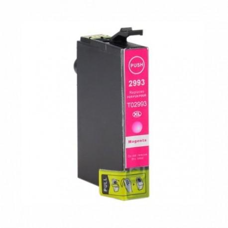 Non-OEM Magenta Ink Cartridge for EPSON T2993
