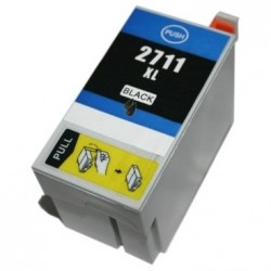 Non-OEM Black Ink Cartridge for EPSON T2711