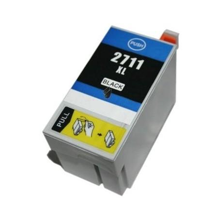 Non-OEM Black Ink Cartridge for EPSON T2711