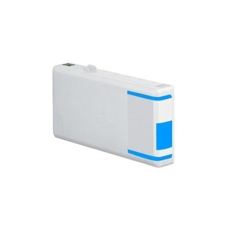 Non-OEM Cyan Ink Cartridge for EPSON T7022