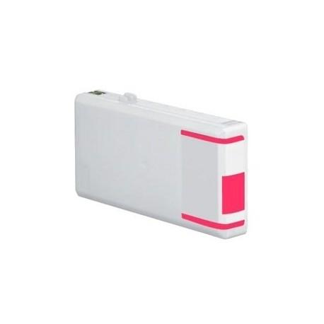 Non-OEM Magenta Ink Cartridge for EPSON T7023
