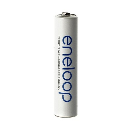 Rechargeable Batteries Panasonic ENELOOP AAA (800mAH)