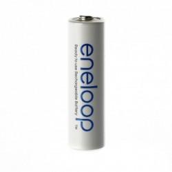 1 x Rechargeable Battery Panasonic ENELOOP AA (2000mAH)