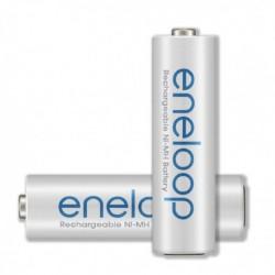 2 x Rechargeable Batteries Panasonic ENELOOP AA (2000mAH)