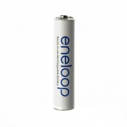 1 x Rechargeable Battery Panasonic ENELOOP AAA (800mAh)