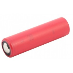 1 x Rechargeable Battery SANYO 18650 (3400mAh)