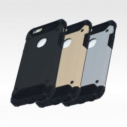 Anti-shock DEFENDER II Phone Case for iPhone 5 / 5s / 5se