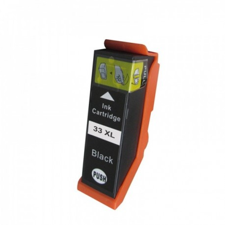 Non-OEM Black Ink Cartridge for EPSON T3351