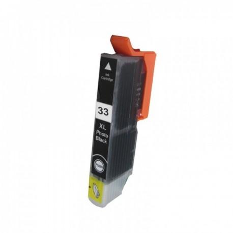 Non-OEM Black Ink Cartridge for EPSON T3361