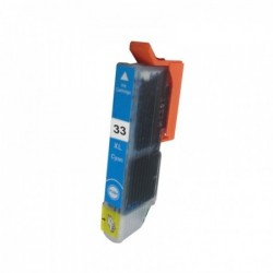 Non-OEM Cyan Ink Cartridge for EPSON T3362