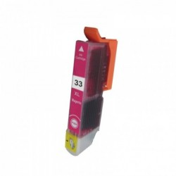 Non-OEM Magenta Ink Cartridge for EPSON T3363