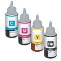 Inks for EcoTank ET-3600