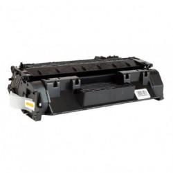 Non-OEM Black Toner for HP 80A / CF280A