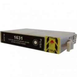 Non-OEM Black Ink Cartridge for EPSON T1631