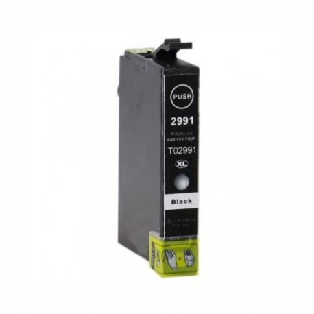 Non-OEM Black Ink Cartridge for EPSON T2991